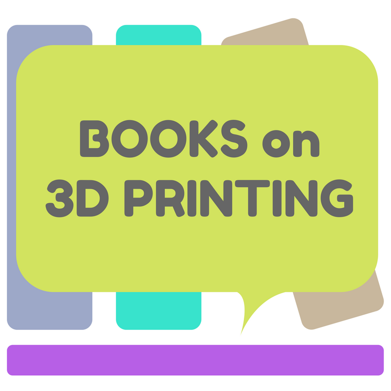 books-on-3d-printing