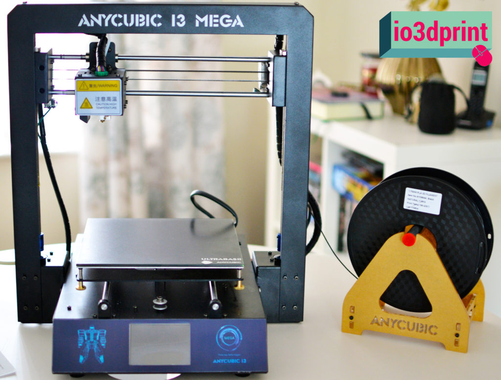 anycubic-i3-mega-ultrabase-review-io3dprint-assembled